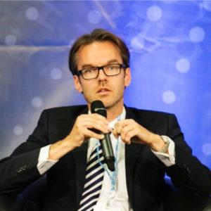 Ekkehard Ernst