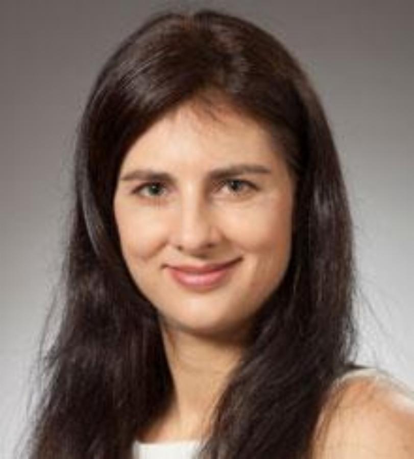 Olivia Erdelyi