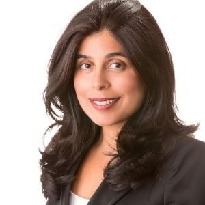 Ayisha Piotti