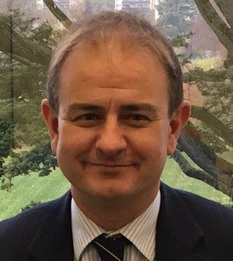 David Campos Pavon