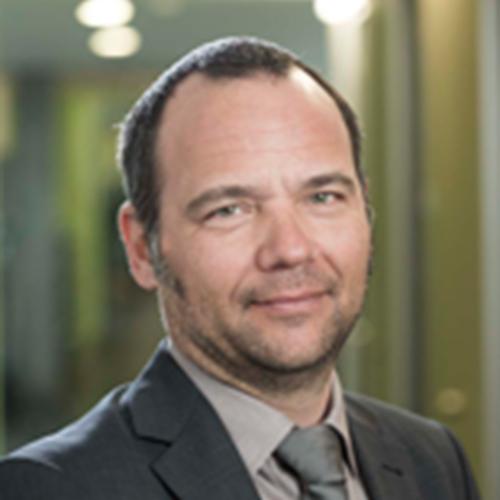 Ambassador Thomas Scheneider