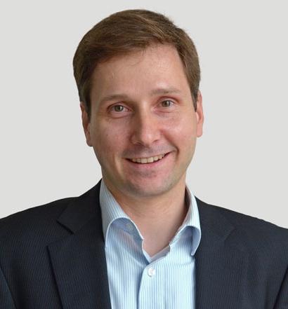 Dr. Christian Busch