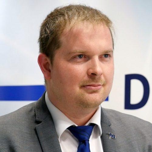 Dimitrios Psarrakis