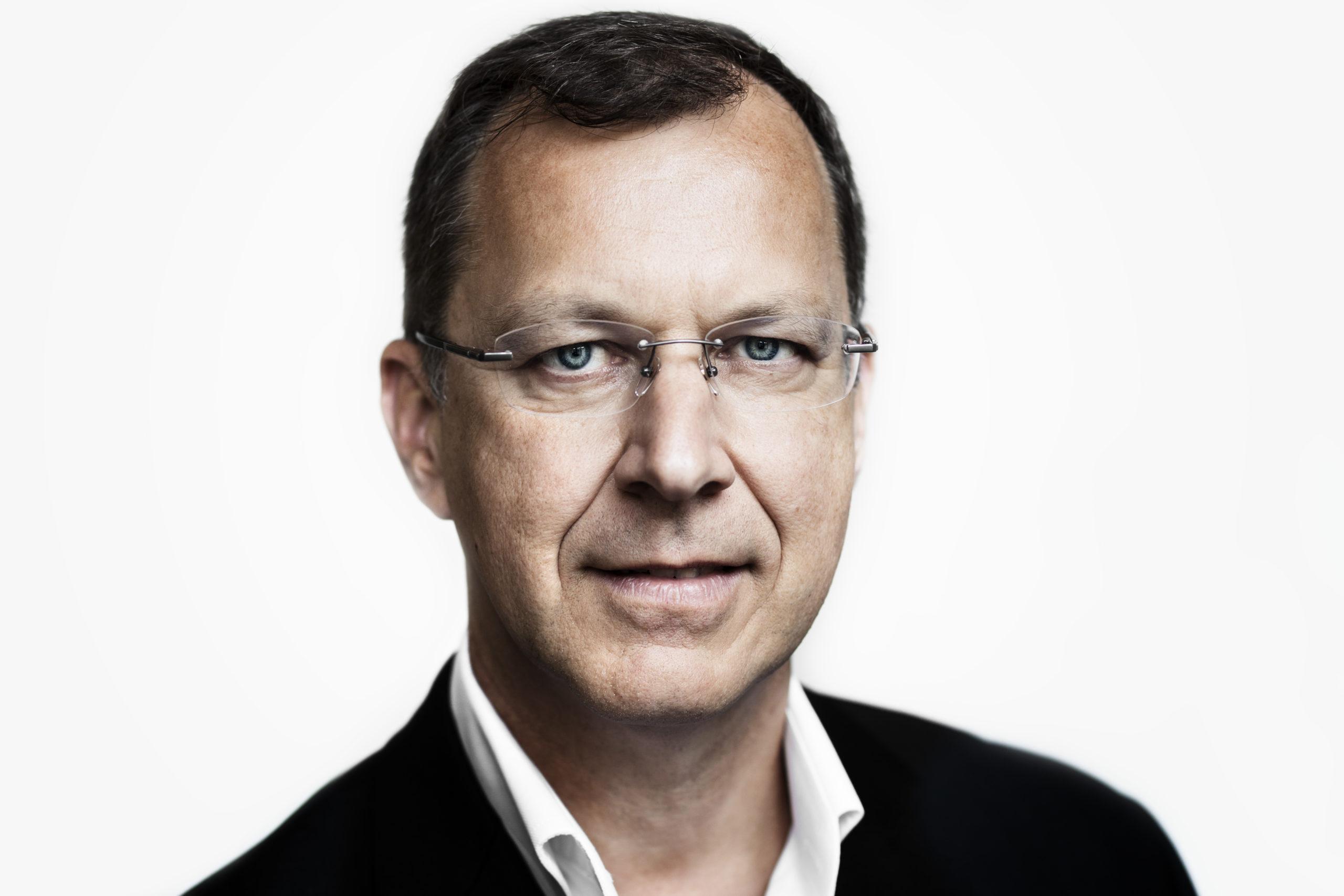 Gilles Lunzenfichter