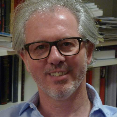 Dr. Jochen Friedrich