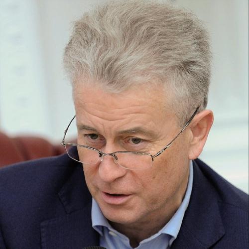 Robert Madelin