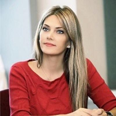 Eva A. Kaili