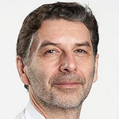 Dr. Prof Philippe Ryvlin