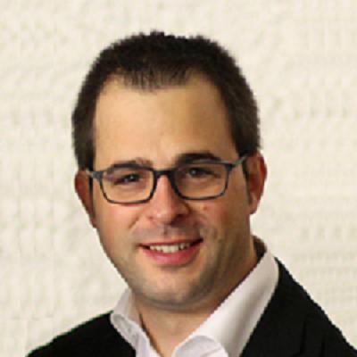 Dr. Stefan Ravizza