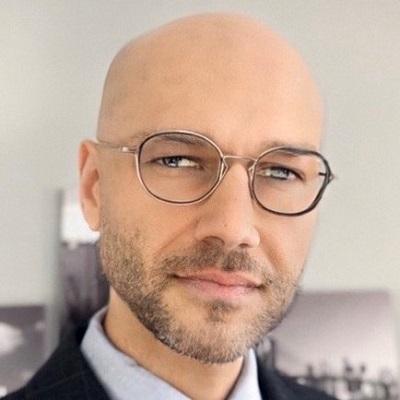 Dr. Sean Khozin
