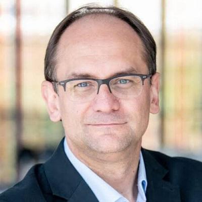 Prof. Dr. Marc Gruber