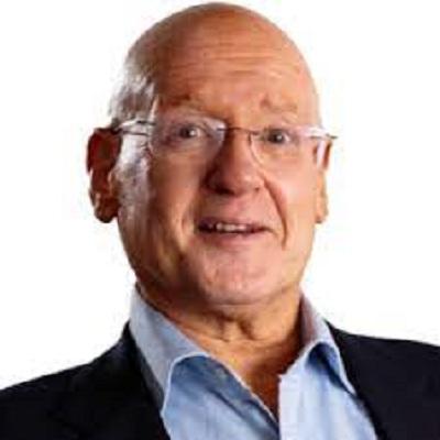 Dr. Max Blumberg
