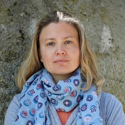 Dr. Natalia Lyarskaya