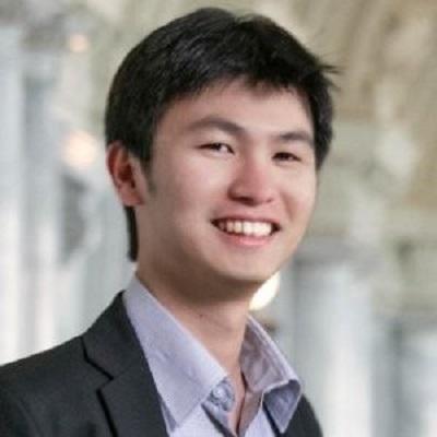 Dr. Benjamin Minhao Chen