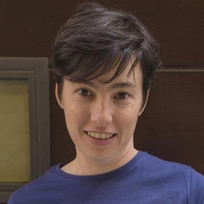 Prof. Dr. Carmela Troncoso