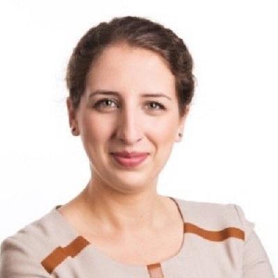Marta Janczarski