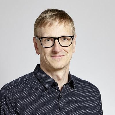 Prof. Dr. Roger Wattenhofer