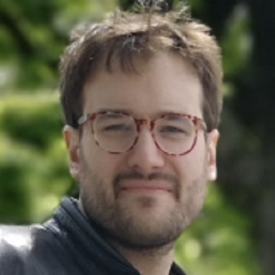 Prof. Ryan Cotterell
