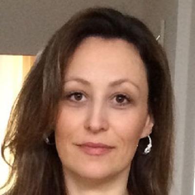 Karine Caunes