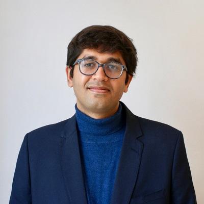Prateek Sibal