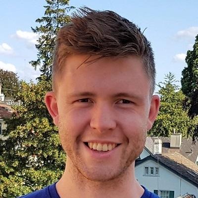 Tobias Wekhof